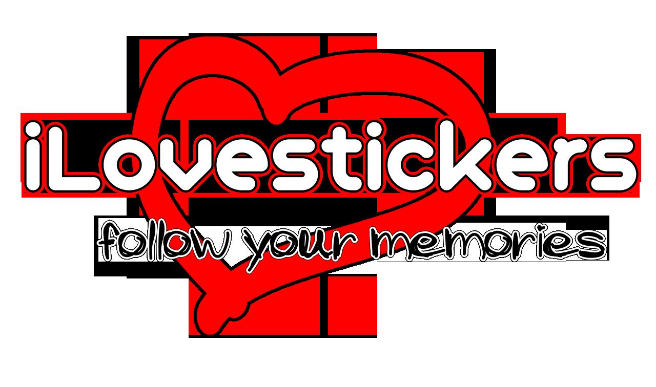 iLovestickers